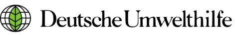 Logo der DUH - Deutsche Umwelthilfe