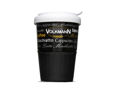Bäckerei Volkmann Mehrweg Kaffeebecher
